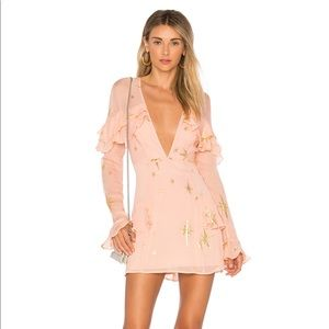 For Love and Lemons Dress